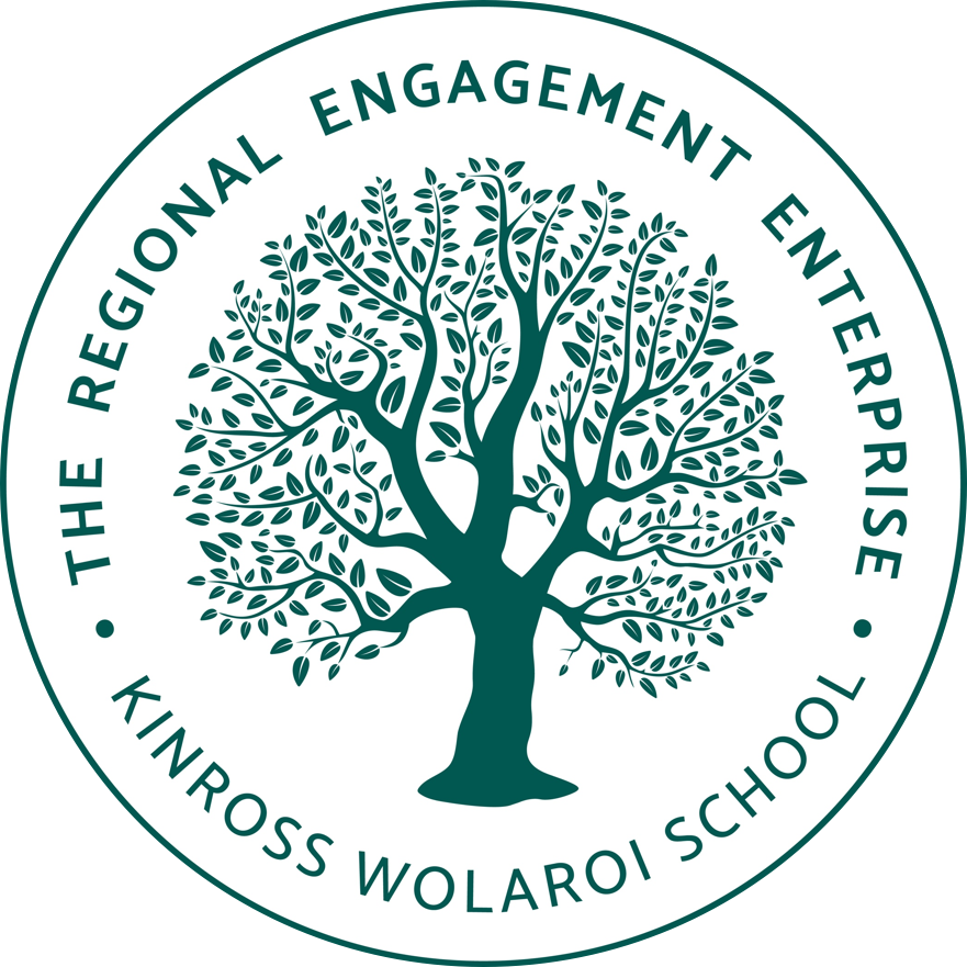 The Regional Engagement Enterprise